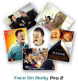 faceonbody 2.1.3